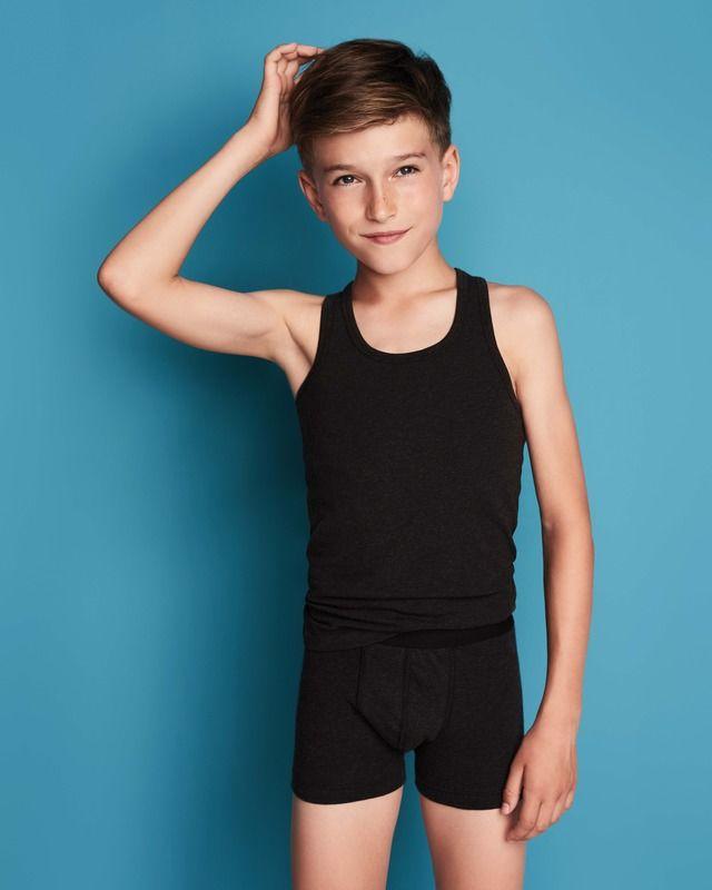 ten Cate Basic Kids collectie