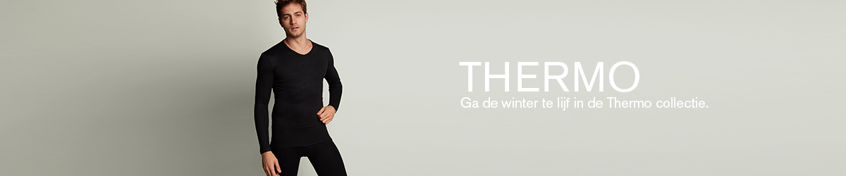 Heren Thermo collectie | ten Cate 1952