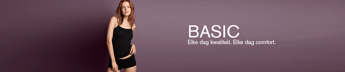 ten Cate Dames Basic collectie