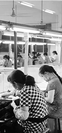 Dongguan Longfung Garment