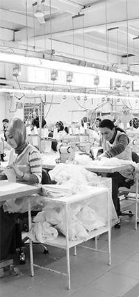 IYA tekstil