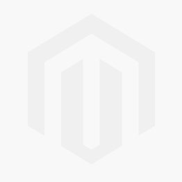 Tweka Pool High neck badpak met mesh burgundy